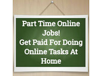 £210 A Day Part Time For Completing Online Tasks - Suitbale For Students/Non Students