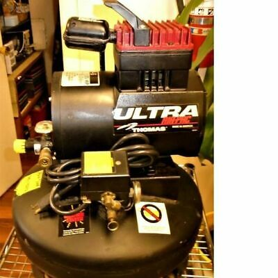 Thomas T-30hp Commercial Grade Air Compressor Air-pac For Pickup Only