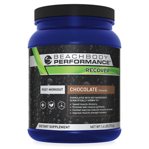 Chocolate PROTEIN SHAKE Post-Workout on SALE! NSF Certified