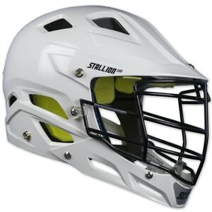 Stallion 100 STX Lacrosse Player Helmet