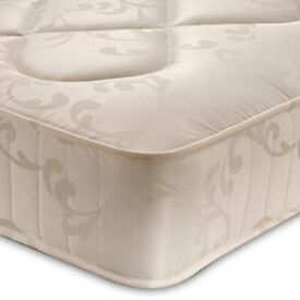 Kingsize Delight orthopaedic mattress