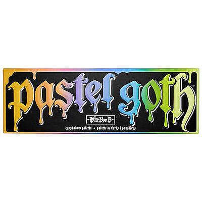 Kat Von D PASTEL GOTH Eyeshadow Palette Limited Edition New in Box Authentic