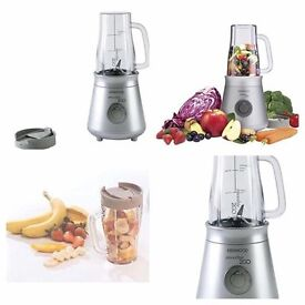 Brand new mixer and smoothie maker by Kenwood