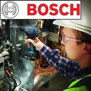 """NEW BOSCH 18V DRILL DRIVER KIT 1/2"""" INCLUDES 2 BATTERIES CHARGER  - TOOLS POWER HAND BATTERY POWERED TOOL DRILLS"""