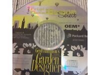 geoff hamilton garden designer pc cd