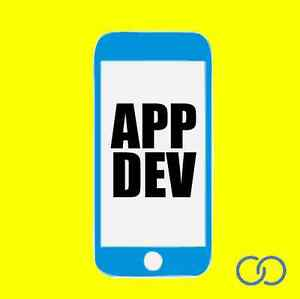 [ MOBILE APP DEVELOPMENT | Unmatched Quality - 647-994-7216 ]