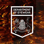 Department of Eyewear