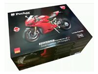 Pocher 1/4th Ducati Model Wanted