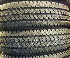 Pneu LT 245/ 70r17 transforce
