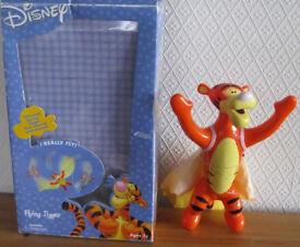 Disney Tethered Flying Tigger, boxed