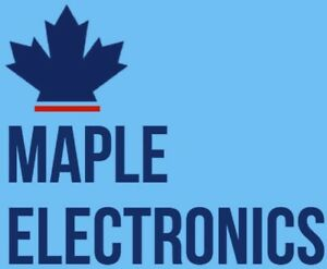 MAPLE ELECTRONICS: CELL PHONE | TABLET | LAPTOP REPAIR CENTRE
