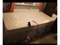 Electric single bed £100 Ono