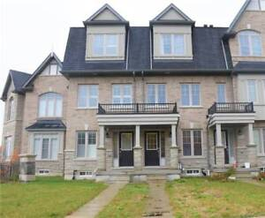 BEAUTIFUL NEW TOWNHOME IN MARKHAM!!!!!