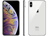 Brand new iphone XS max 512gb sealed in box uk model sim free & unlocked any sim for any network