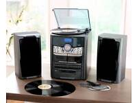 BARGAIN Compact stereo music centre stack rep £199.95