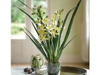 Exquisite Silk Orchid for sale