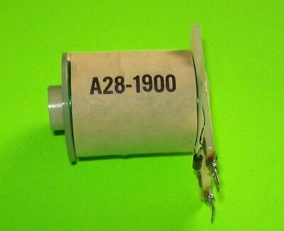 Pinball Machine Coil A-28-1900 NOS Solenoid Game Part Bally Stern Electronic
