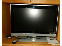 "Philips widescreen flat TV 26PFL5322 66 cm (26"") LCD HD Ready"