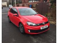 Volkswagen Golf 2.0TDI ( 170ps ) 2012MY GTD