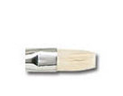 Paint Brush Dry Brushing Brush Flat  #3
