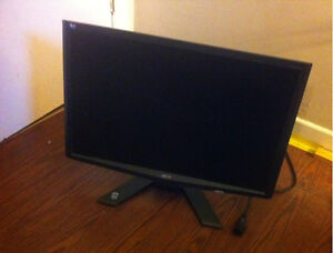 """Acer LCD Monitor 20"""""""
