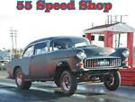 55 Speed Shop