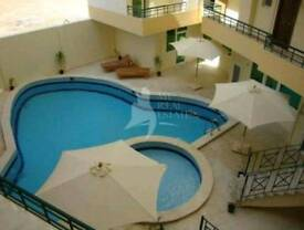 BEAUTIFUL NEW ONE BEDROOM APARTMENT ( RED SEA ,HURGHADA)