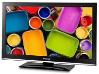 """Polaroid P32LED12 32"""" HD Ready 720p LED TV Built-in Freeview WITH REMOTE & wall mount only"""