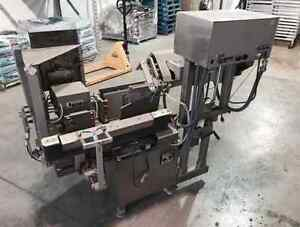Urania 3500P Pouch Pro w/ Rotary Band Heat Sealer West Island Greater Montréal image 8