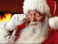 Interested in working with Santa - Fairview and Markville malls