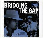 cd promo - Nas - Bridging The Gap