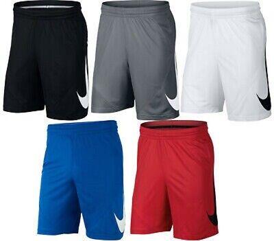Nike HBR Basketballshorts Herren Short Hose Basketball 910704