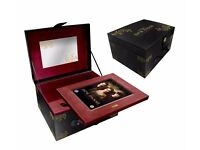 Twilight New moon memory box limited edition