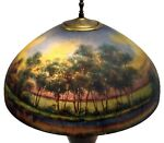 The Lamp and Antique Shop