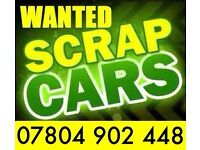 Ò78Ò4 9Ò2448 WANTED CARS VANS FOR CASH SCRAP BUY YOUR SELL MY SCRAPPING weed