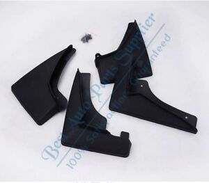 New Mud Flaps for Cadillac SRX 2010 2011 2012 2013 2014 2015 2016 2017 OE