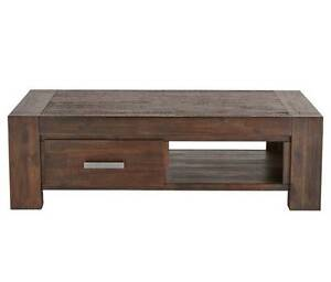 NEW KINGSTON 2 DRAWER COFFEE TABLE . Liverpool Liverpool Area Preview