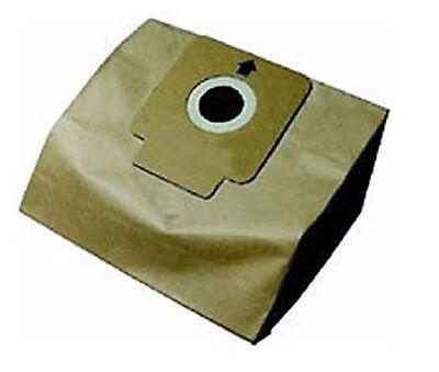 Electruepart Replacement Hoover H10 Vacuum Cleaner Dust Bags Pack of 5