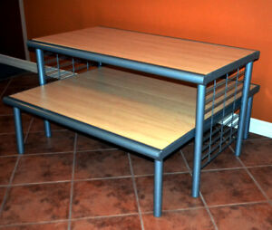 Large Store Display Table for Clothing Shoes Toys etc