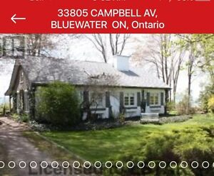 Cottage for rent in St Joseph's Beach