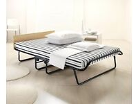 Double Folding Guest Bed - New