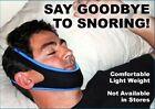 Unbranded Sleep Aid Chin Straps