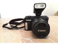 Canon ESOM Camera