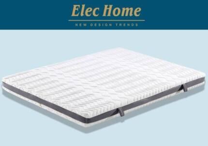 Brand New Comfortable High Density Foam Mattress Double/Queen