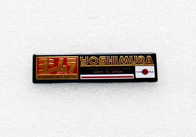 Made In Japan Exhaust Sticker Crf Xr Klx Cbr Zxr Gsxr Monkey Ktm Dax