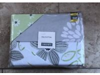 Next X2 PACK Bold Floral Polycotton Single Duvet Set! BRAND NEW IN BAG! RRP £40! SET OF TWO!