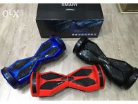 HOVERBOARD SELF BALANCING ELECTRIC SEGWAY SMART BOARD ~ SAMSUNG BATTERY ~ WITH FREE CARRY BAG
