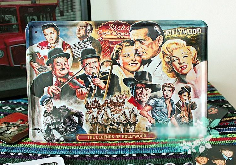 Considerations When Buying Vintage Posters