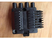 VAUXHALL ASTRA COMBO CORSA NOVA TIGRa VECTRA1.4 1.6 ignition coil pack 1103872