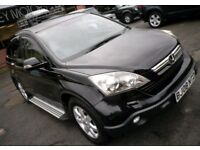 2008 Honda CR-V 2.2 i-CTDi ES *FULL HONDA SERVICE HISTORY*